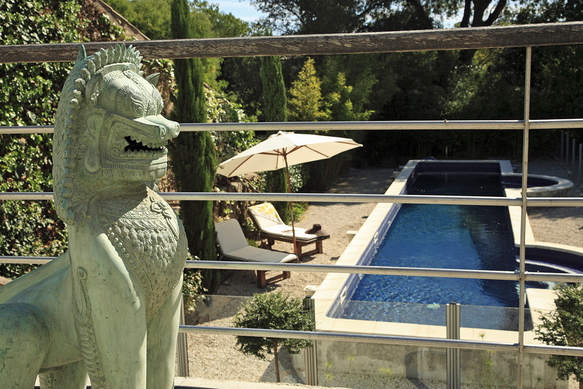 Quality Villas with Pool Languedoc