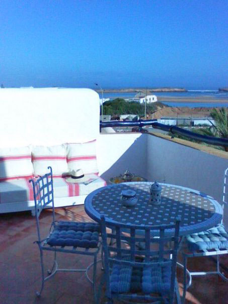 Moroccan villa to rent