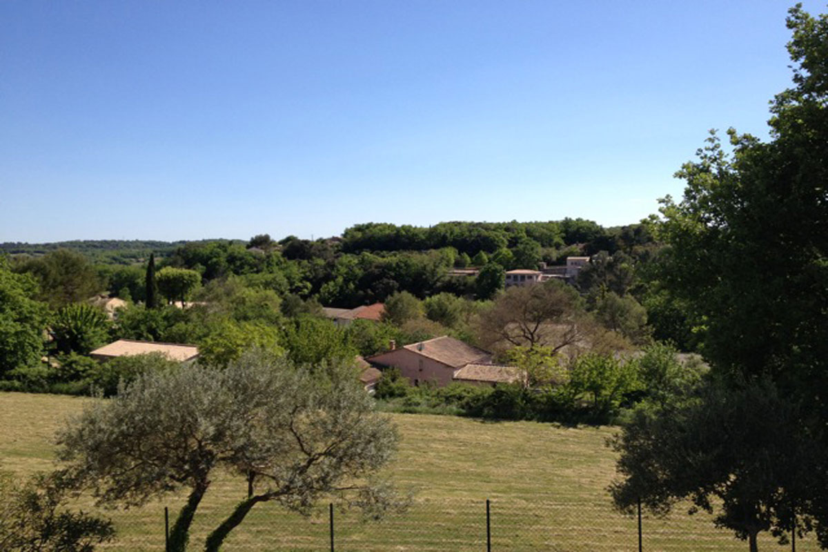 Provence Luxury Holiday Home With Pool To Rent Near Uzes