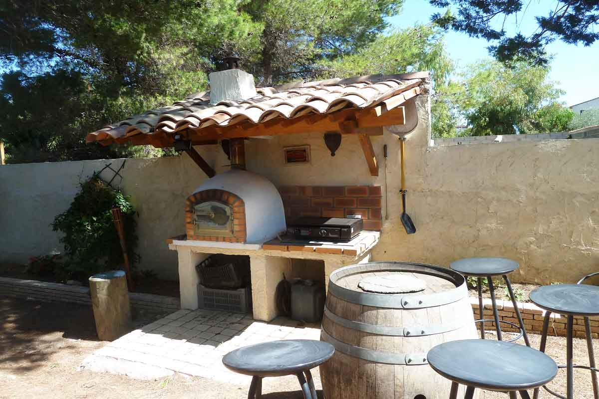 Holiday Rental near Pezenas 6