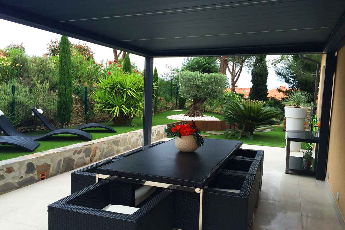 Luxury Villa Rental Collioure 8