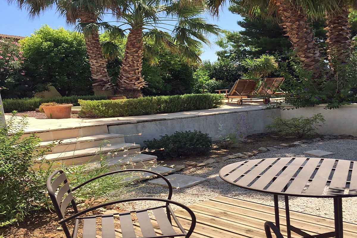 Family Holiday Villa Beziers