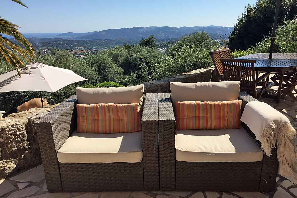Holiday-Villa-in-Grasse