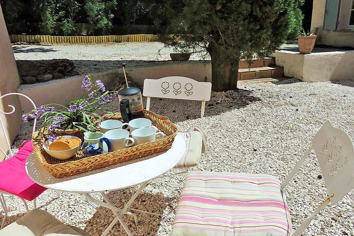 South of France Holiday Rental near St Tropez
