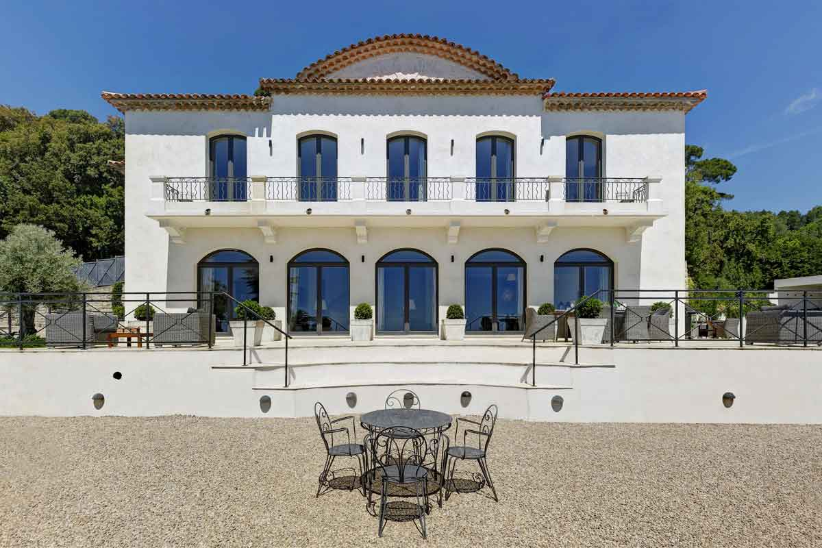 South of France Luxury Villa Rental