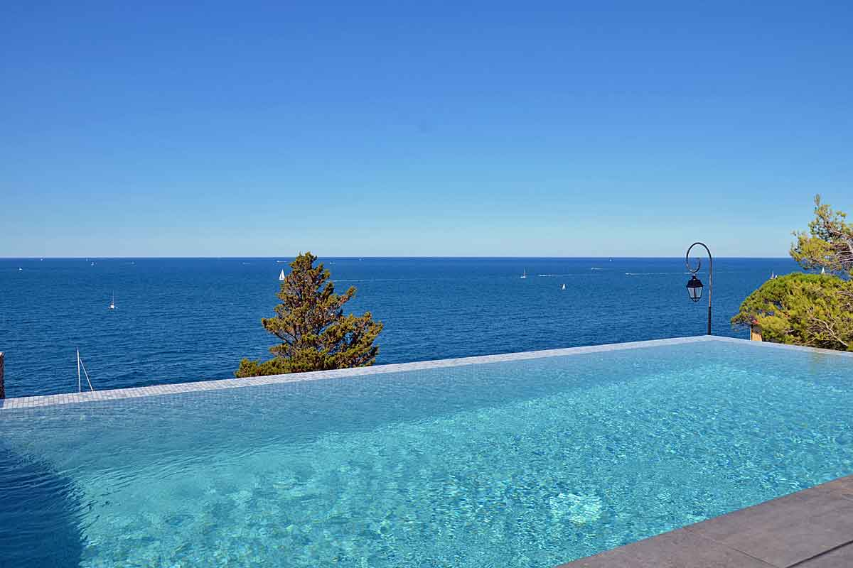 Villa Rental Collioure