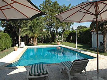 Villa to rent near Beziers