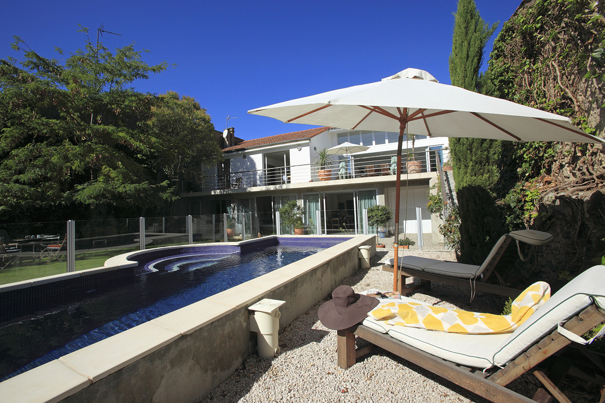 Holiday Villa Languedoc for 8