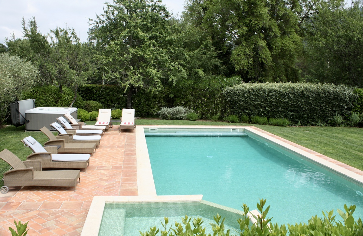 South France Holiday Rental Villa