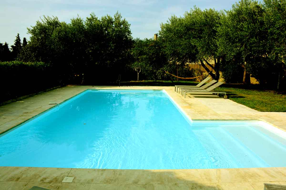 South France holiday rental in Cesseras