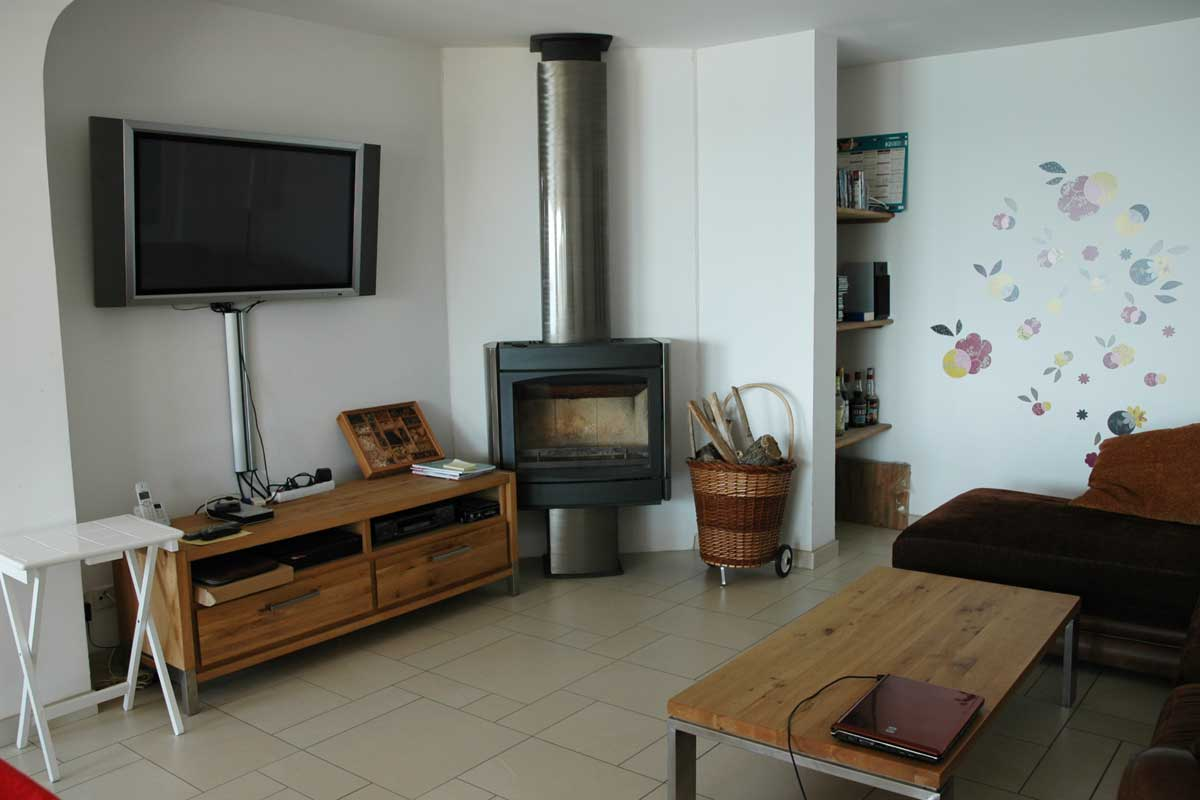 Family Villa beachfront France 8