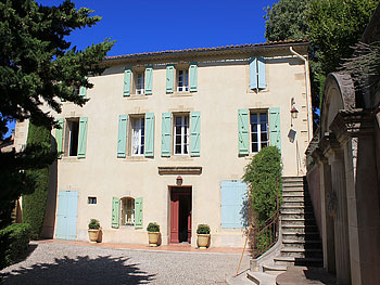 Large family rental Beziers Languedoc