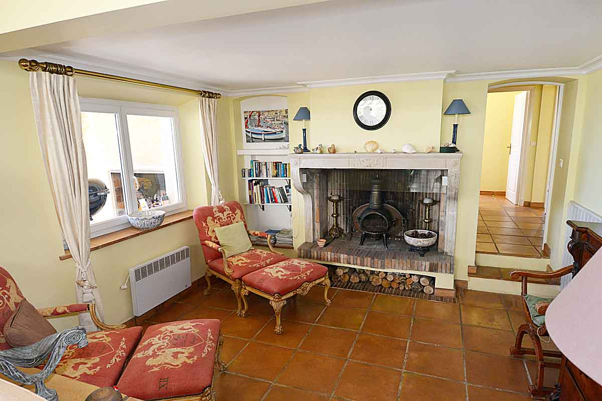 Holiday Rental near Ste Maxime for 8