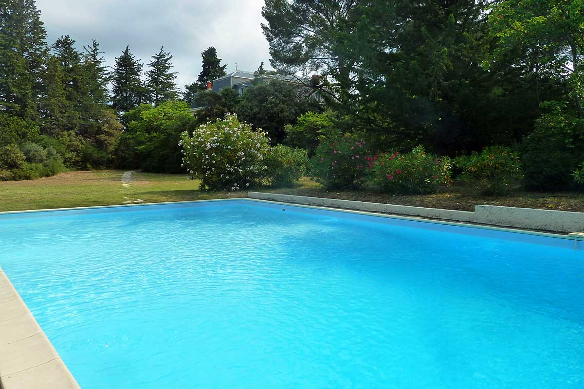 Large Property with Pool in Languedoc-Roussillion