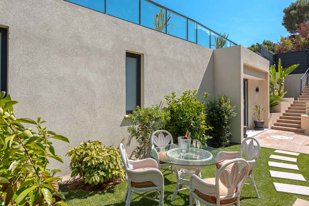Exclusive Villa rental Cote d-Azur
