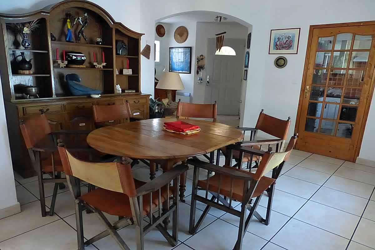Holiday Villa in Aspiran near Beziers