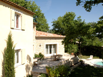 South of France Provence villa rental