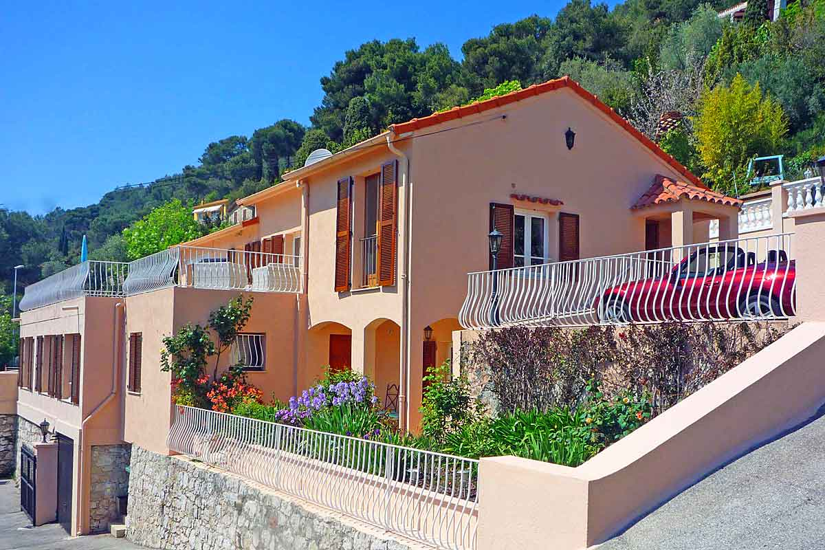 Holiday-Home-in-Villefranche-sur-Mer