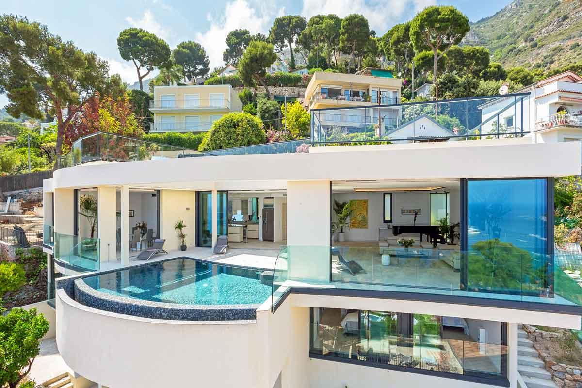 Villas To Rent Cote D Azur