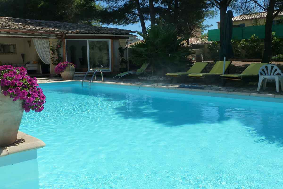 South of France Holiday Rental 6