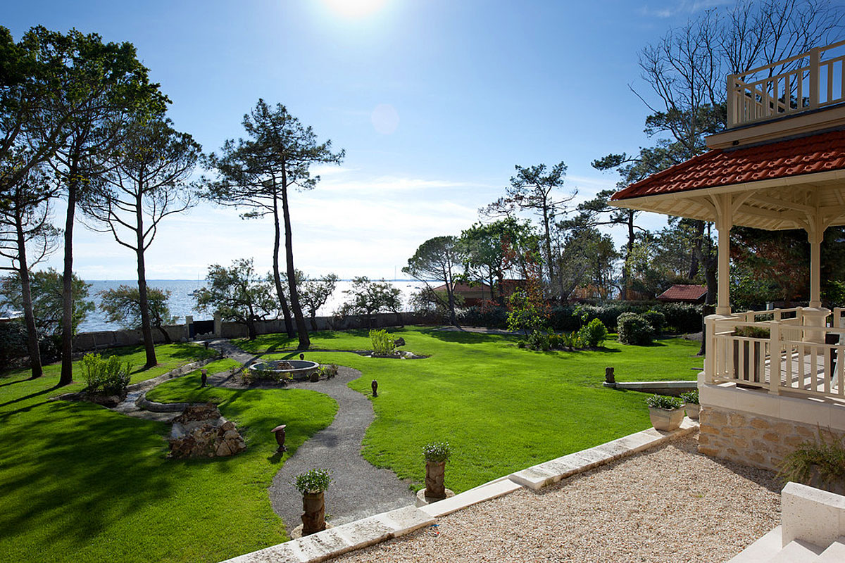 Arcachon Exclusive Villa