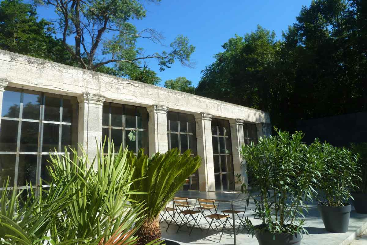 South France Large Holiday Accommodation