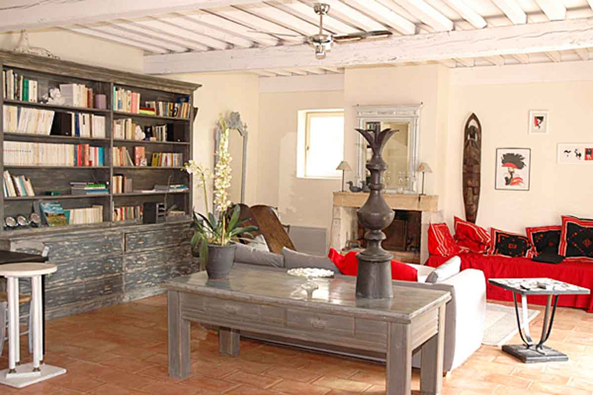 Vacation Rental Home South of France