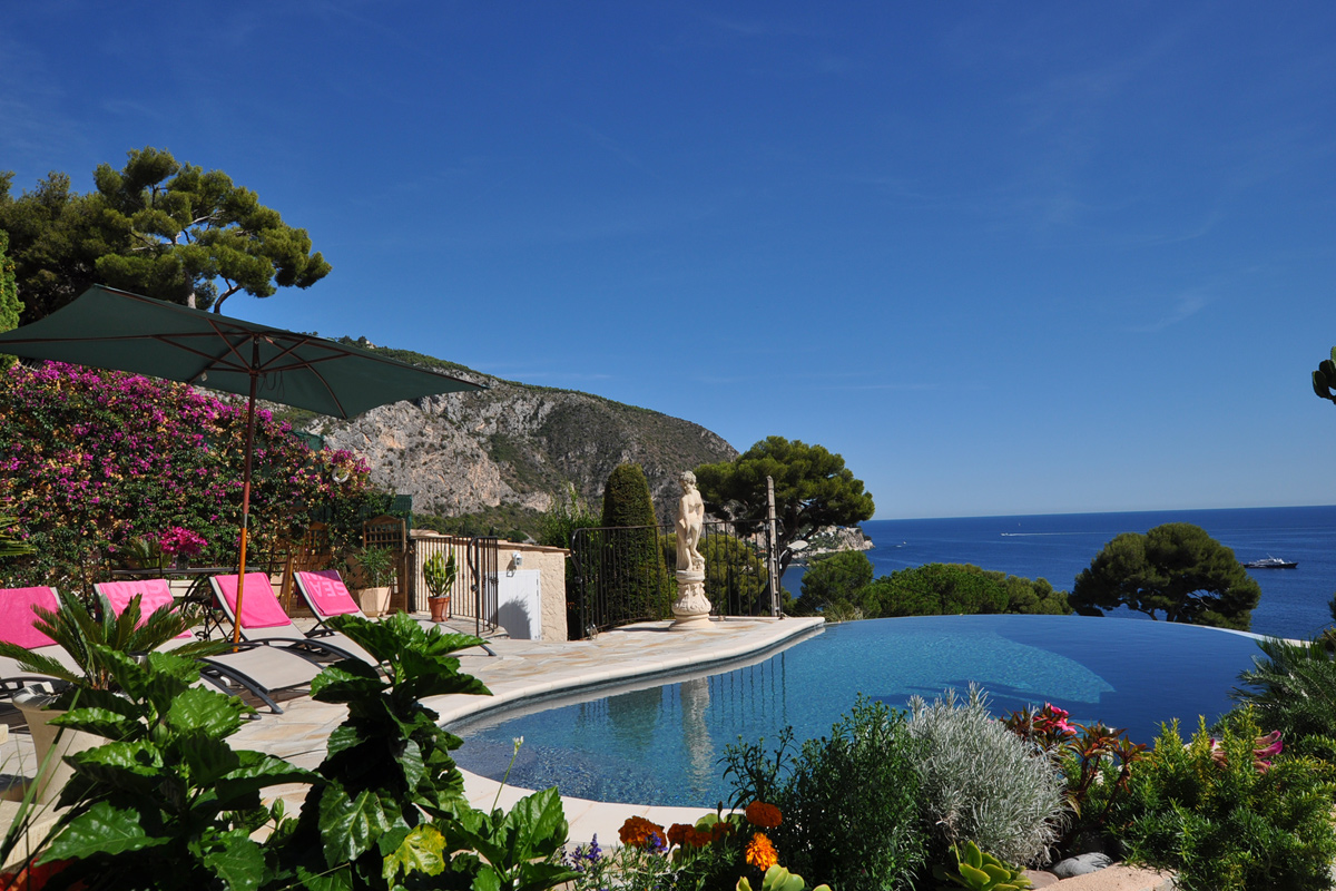 Luxury Villas For  In South Of France