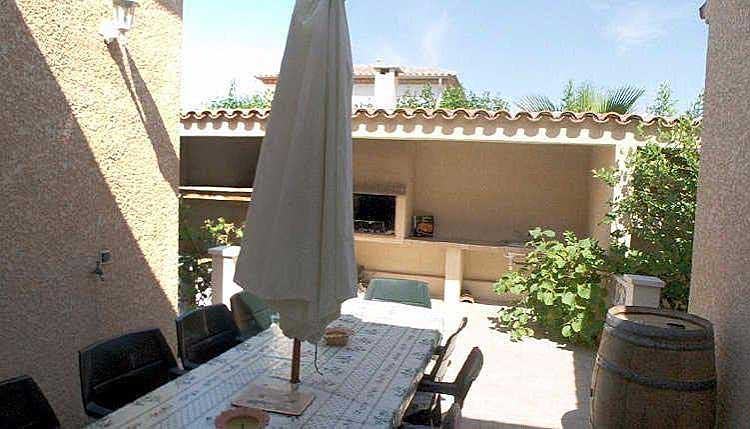 Family Holiday Rental in Pezenas