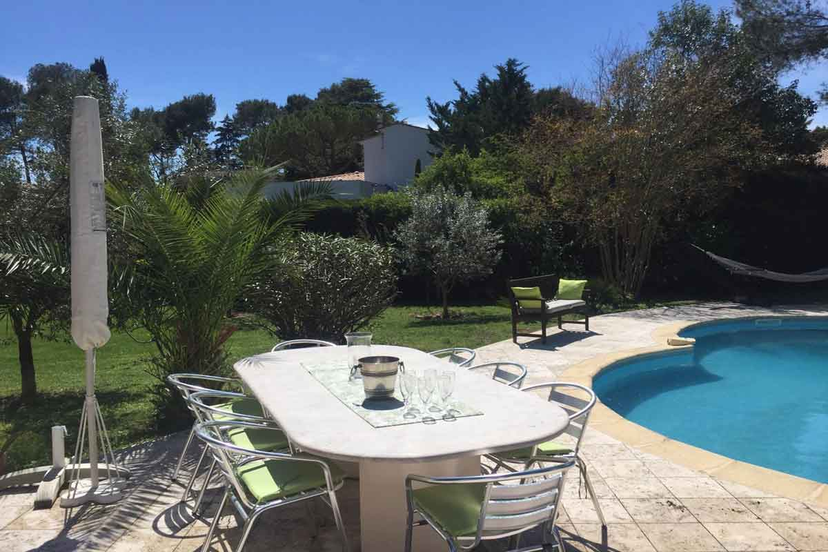 South of France Luxury Villa to rent