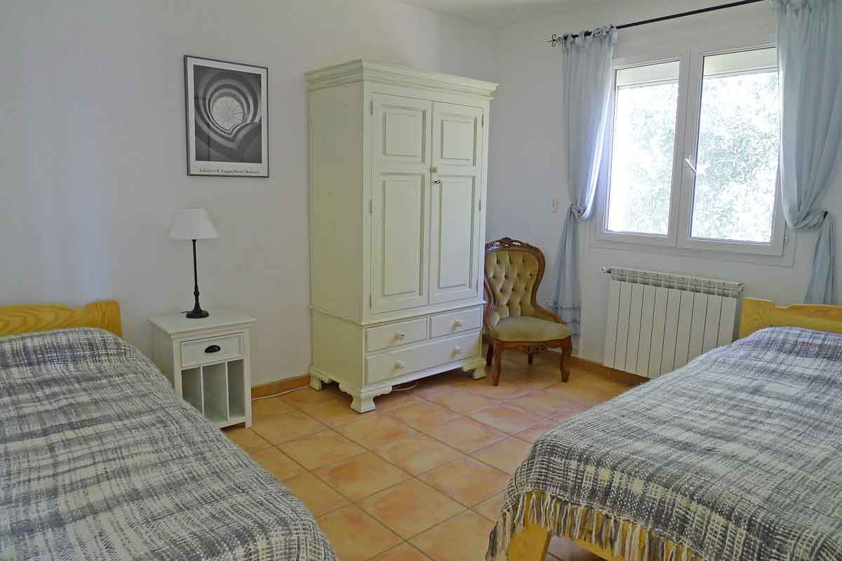 Holiday Home to rent near Beziers
