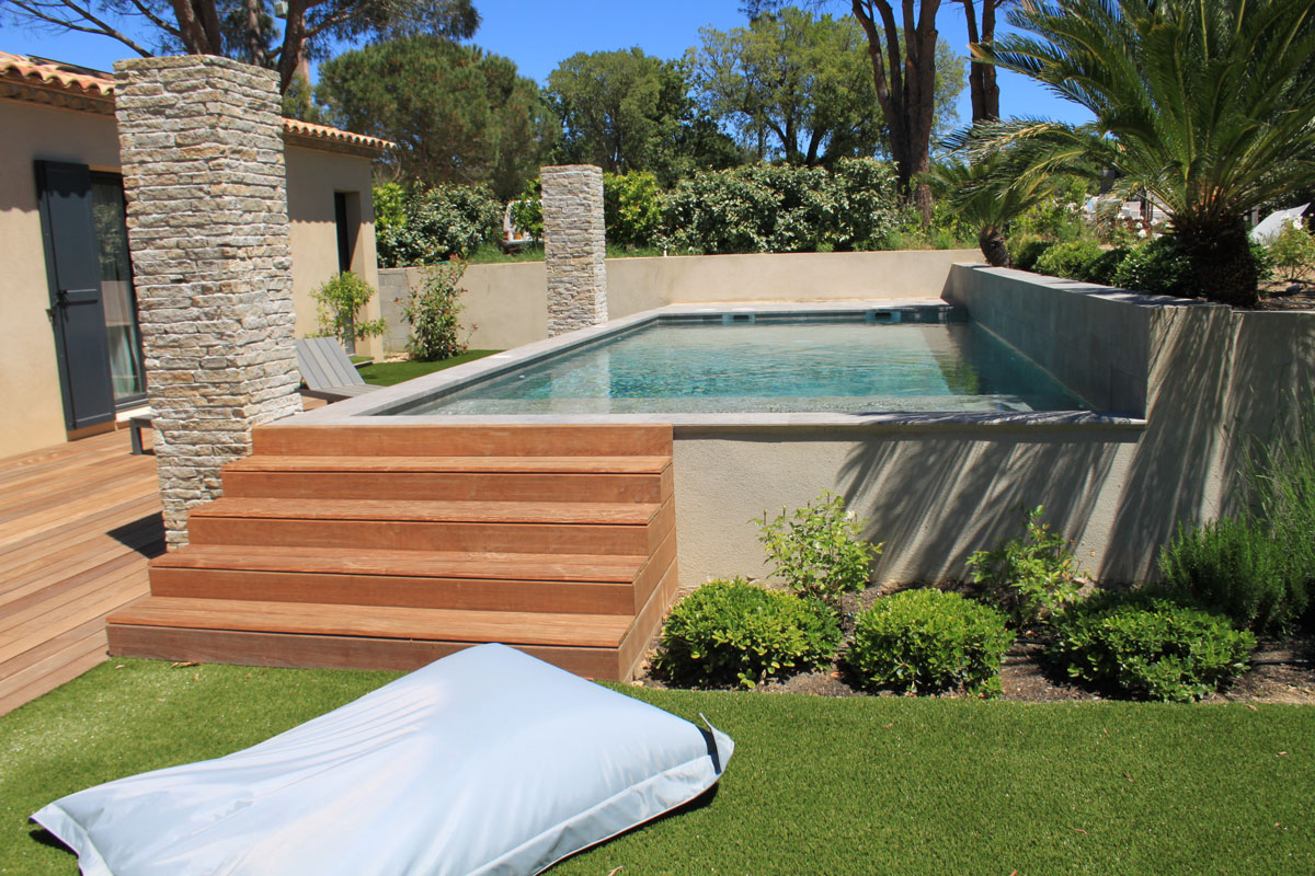 Grimaud Villa to Rent with Pool