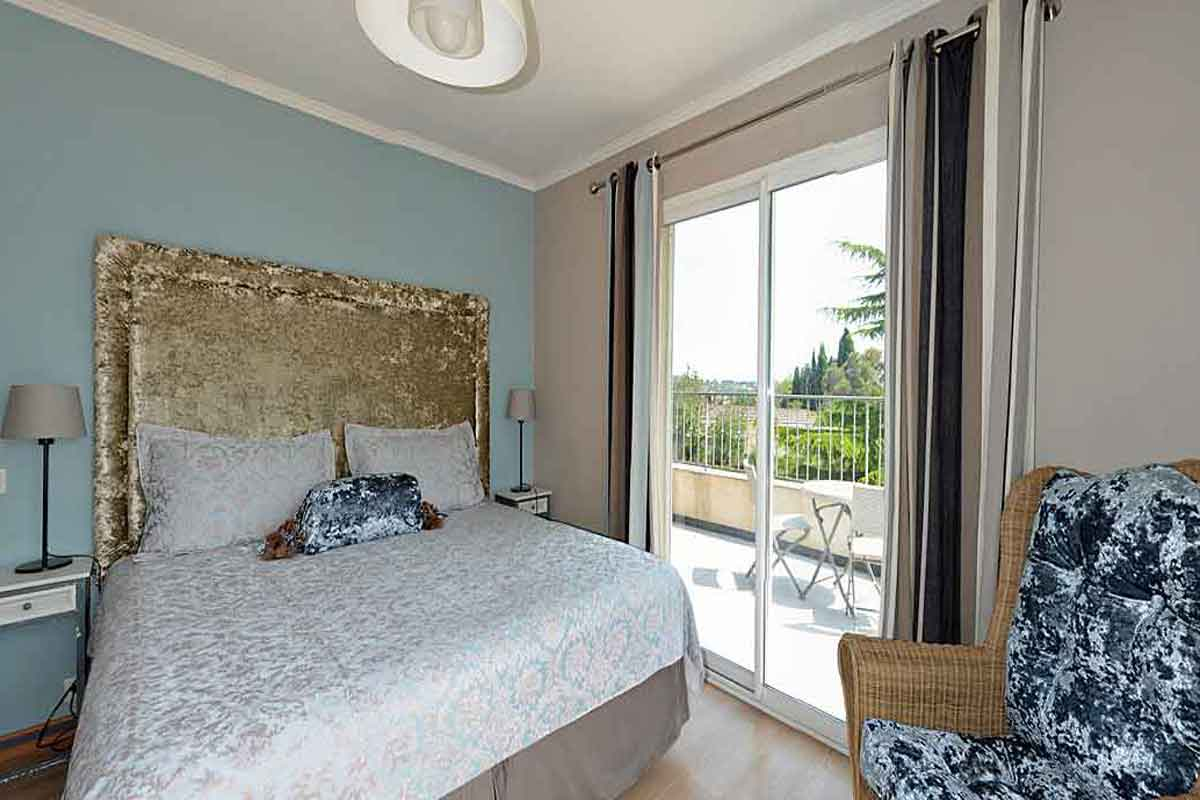 Villa Rental near Cannes