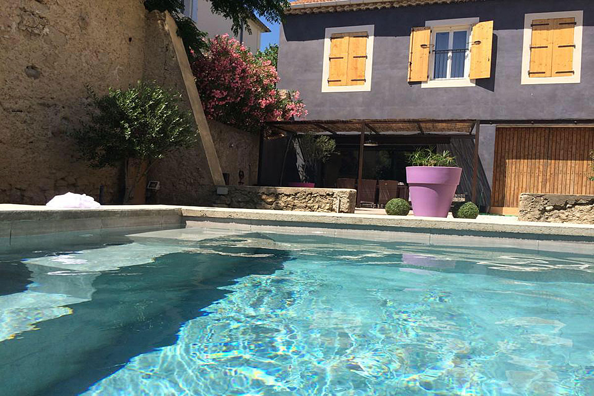 Holiday Rental South of France Beziers