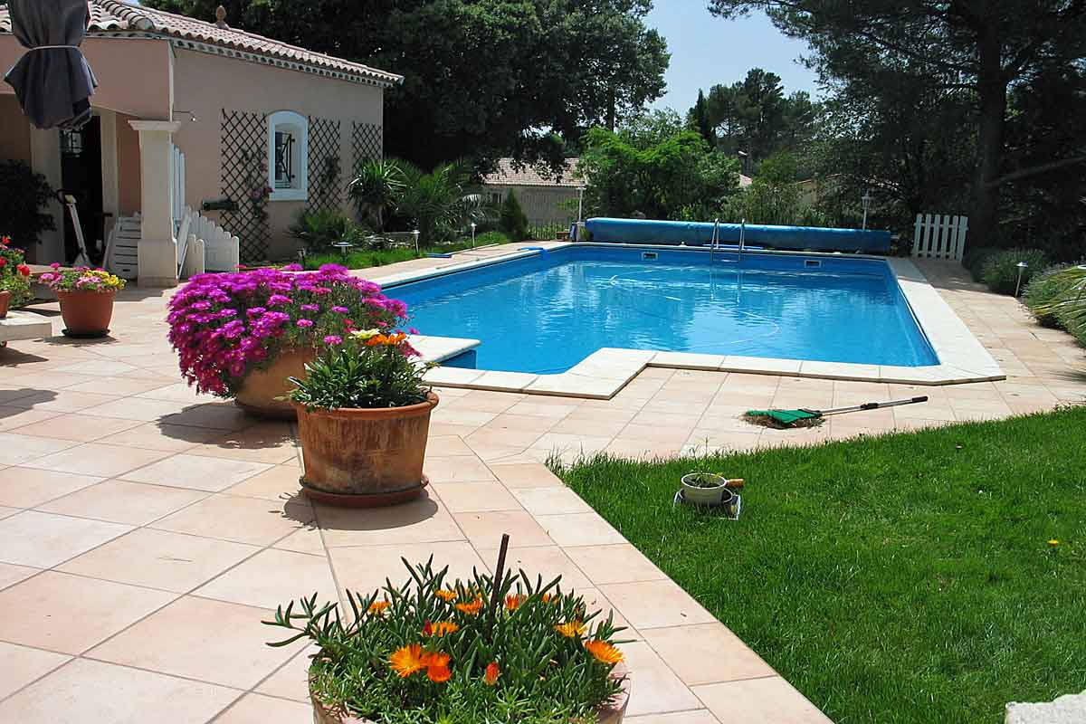 Villa Rental in Occitania France