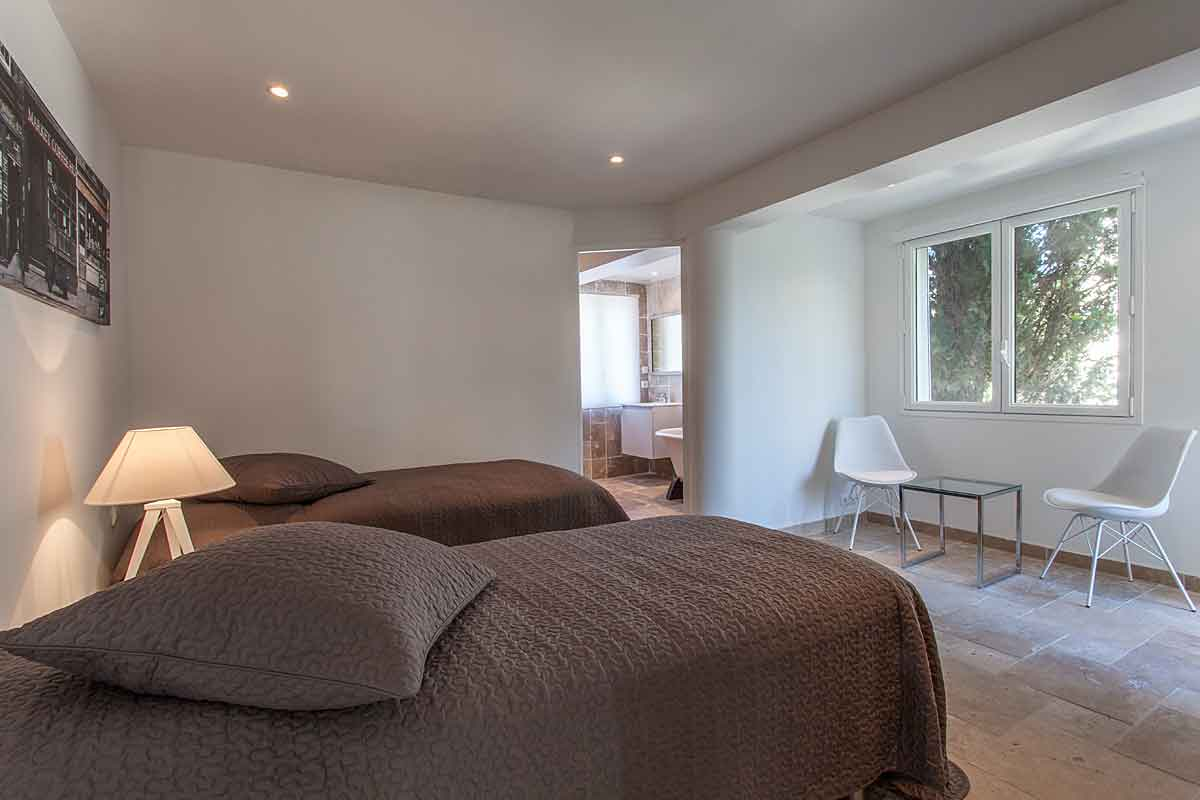 Cannes Luxury Vacation Villa for 16
