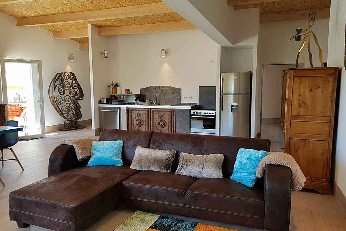 South of France Holiday Rental