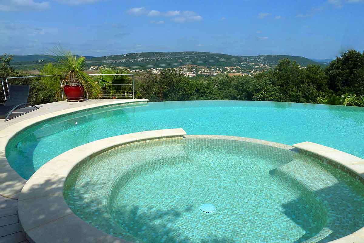 South of France Holiday Villa Montpellier