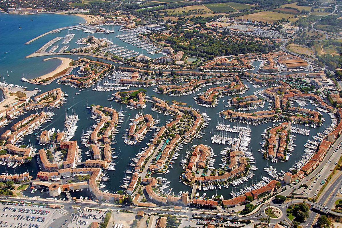 Luxury Villas In France Near Beach