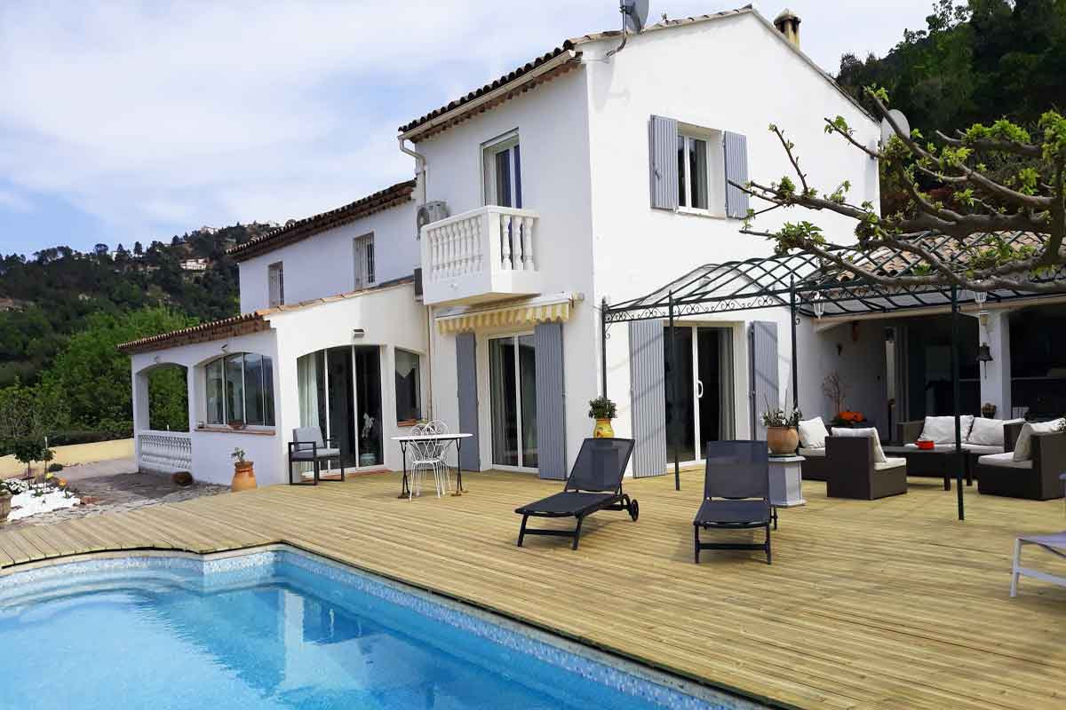 South of France Rental Frejus
