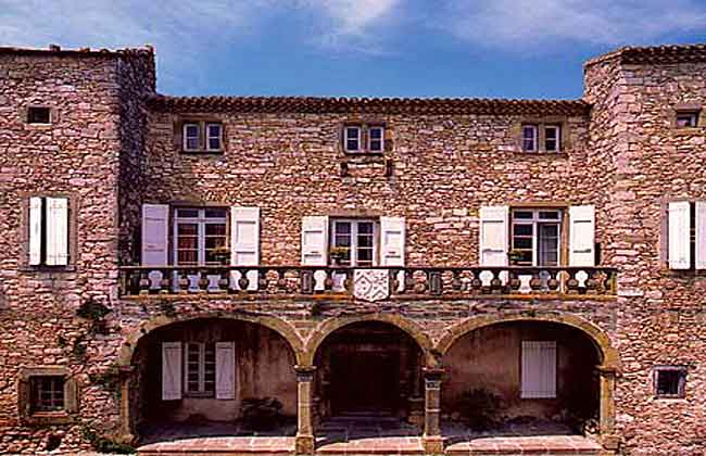 Holiday Vacation Rental South France-Carcasonne