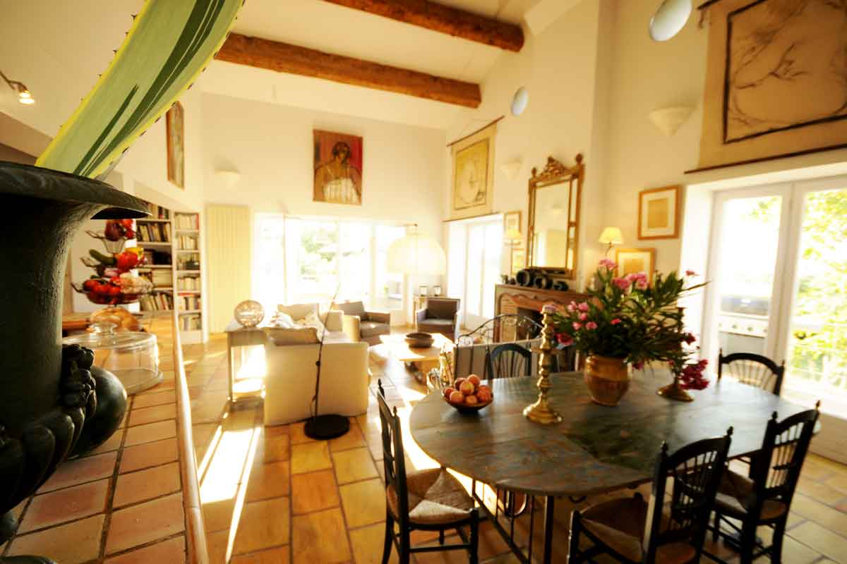 Family Holiday villa near Narbonne with pool