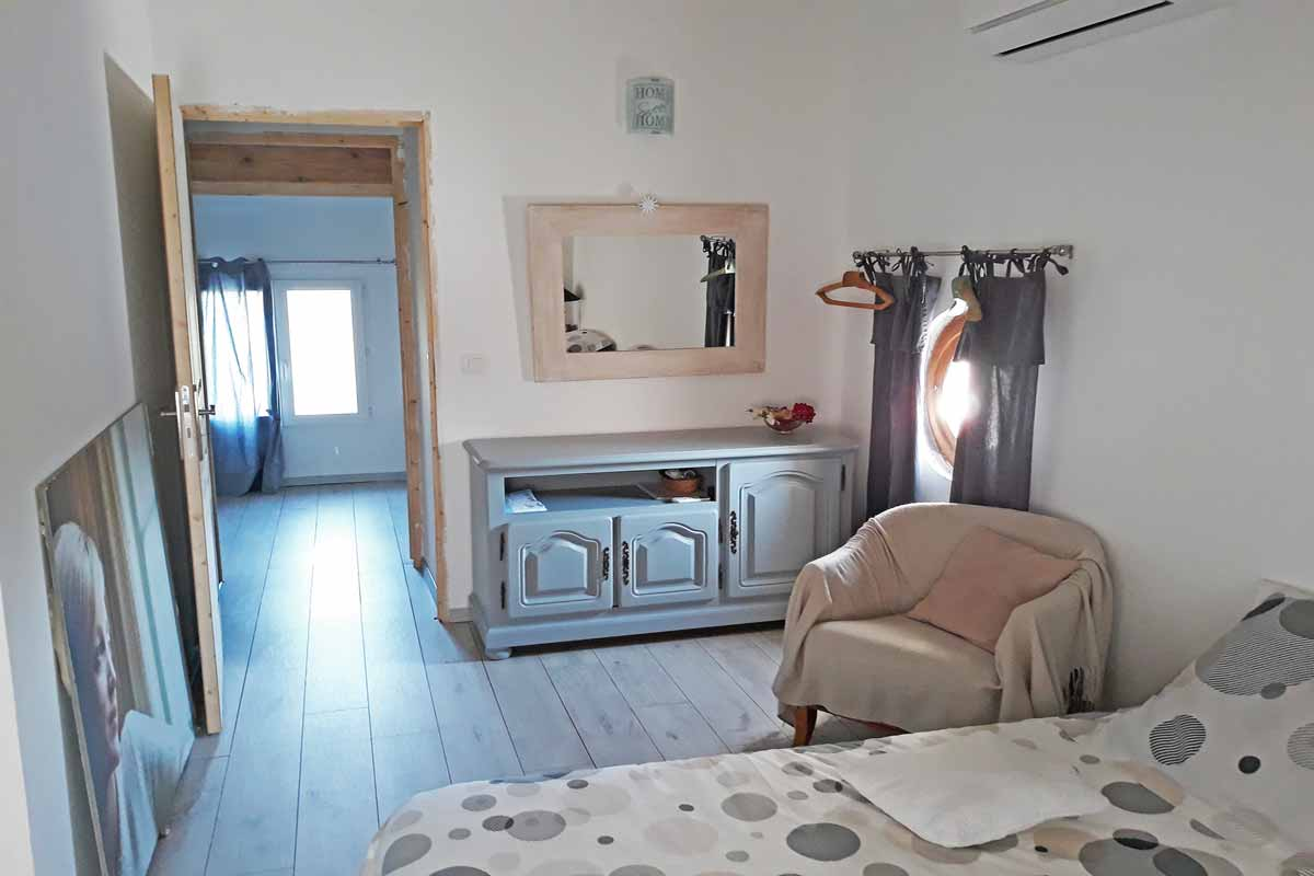 Languedoc family holiday villa