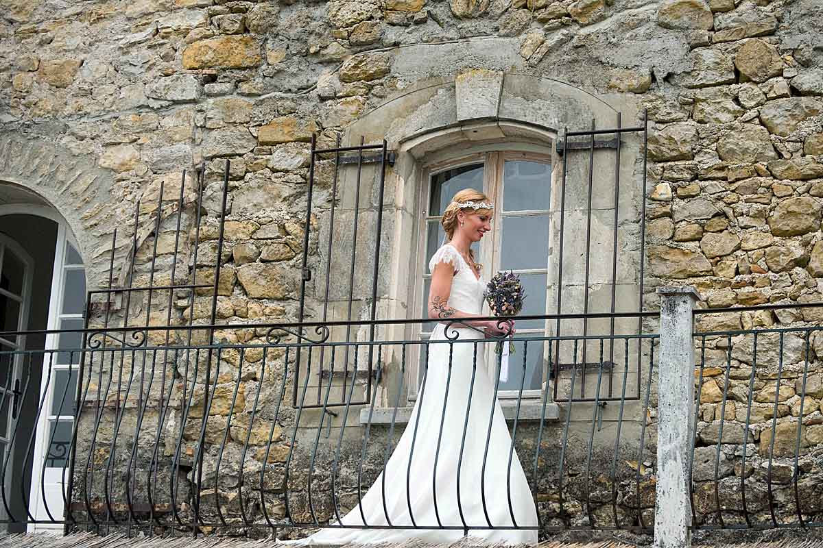 French-Wedding-Chateau