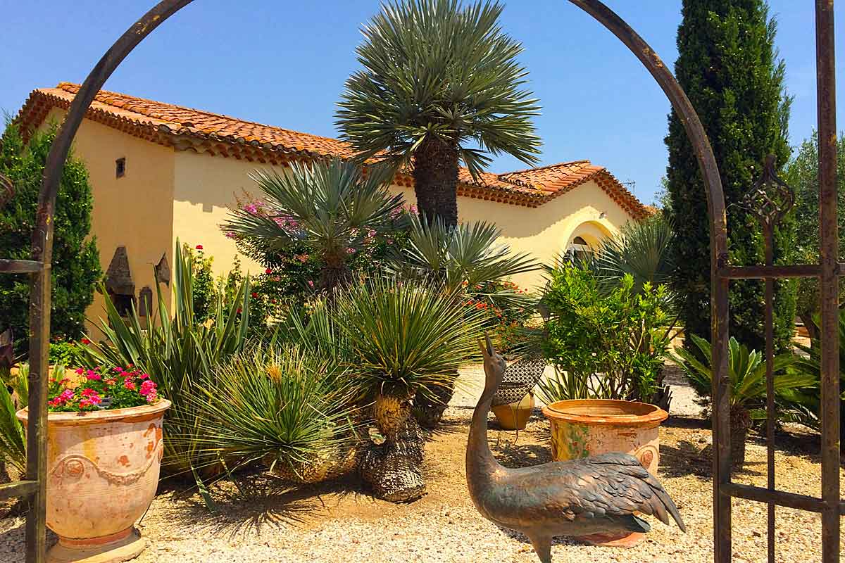Holiday Villa for large group Beziers