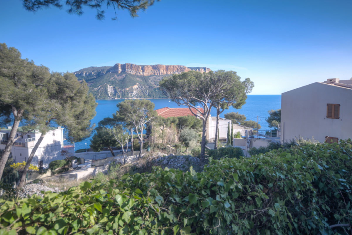 Cassis Villa to Rent with Pool