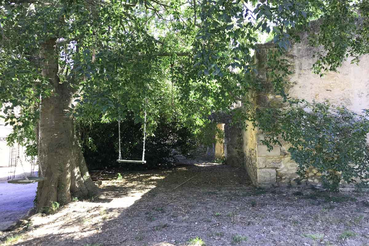 Large Languedoc Villa to Rent