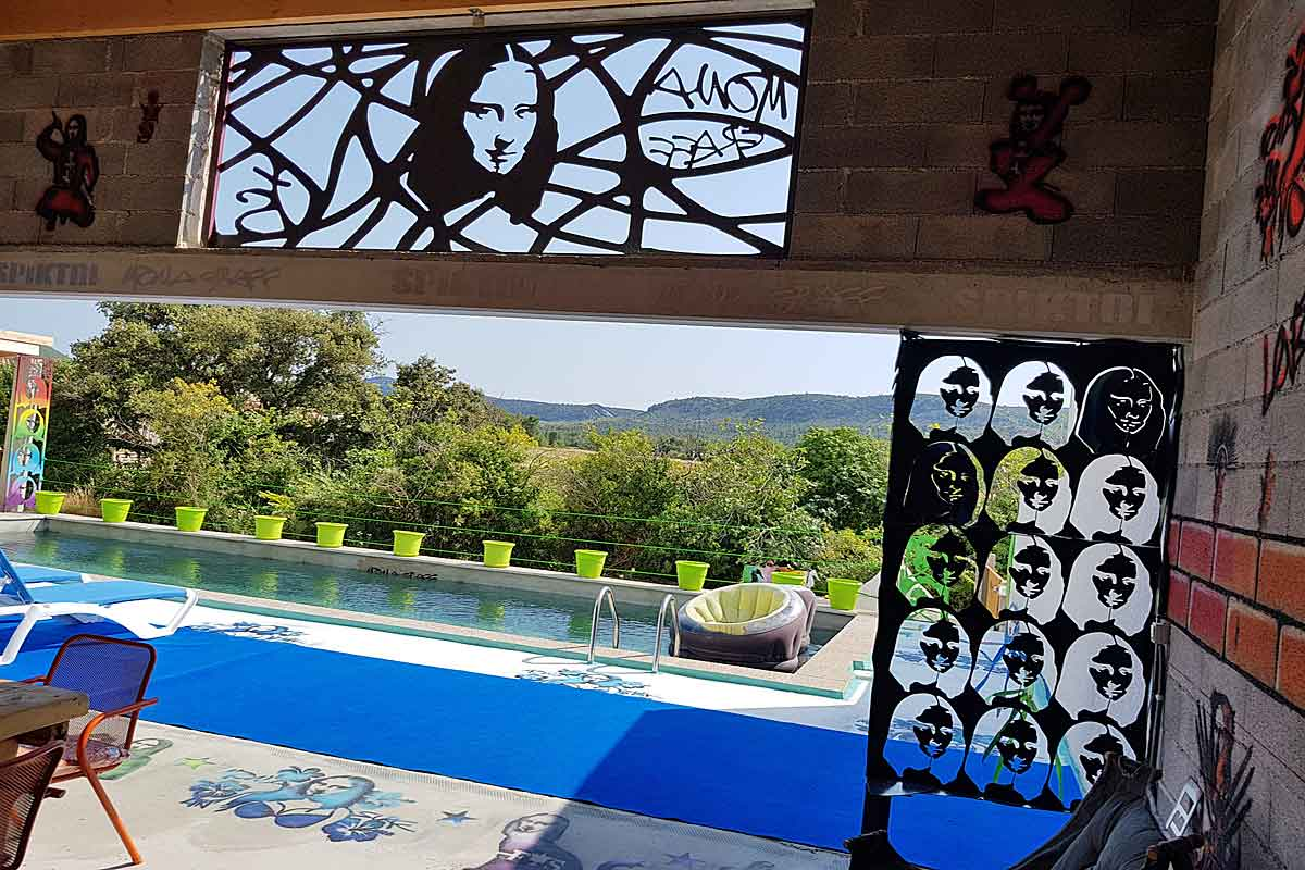 Holiday Villa in the Corbieres with pool