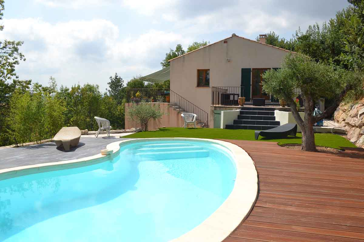 South of France Family Rental