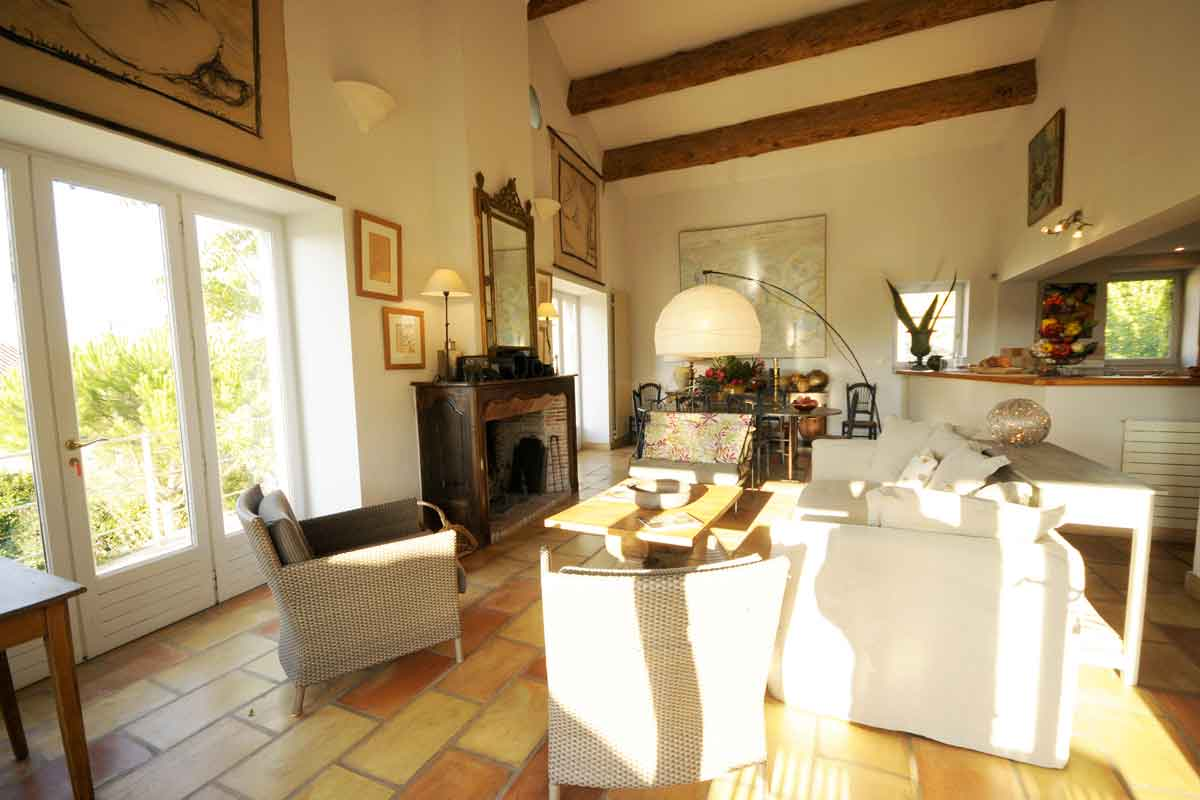Holiday Rental near Carcassonne